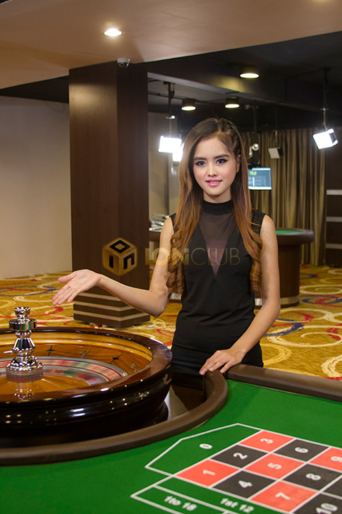 KEUNGGULAN AGEN CASINO ONLINE ION CLUB